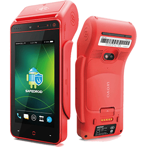 Urovo-i9100-Android