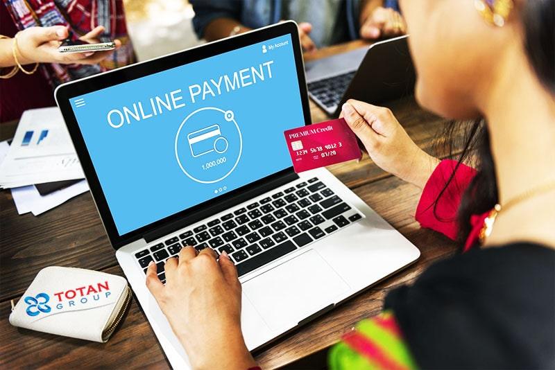 درگاه پرداخت اینترنتی