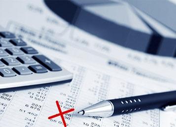 حسابهای مالی